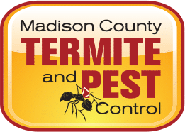 Madison County Termite and Pest Control